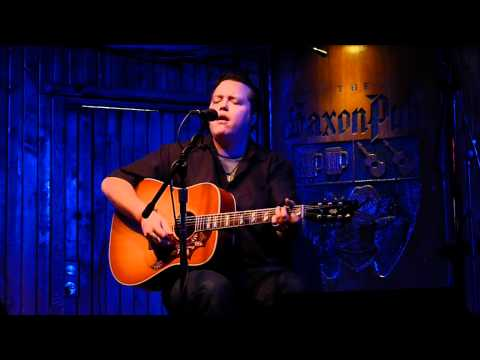 Jason Isbell - Go it Alone (Live at Saxon Pub)