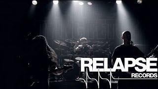 "DYING FETUS - ""Second Skin"" (Official Music Video)"