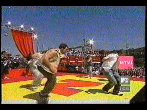 N'Sync - Pop [MTV Latino 2001]