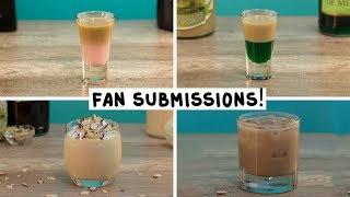 Tipsy Bartender Fan Submissions #1