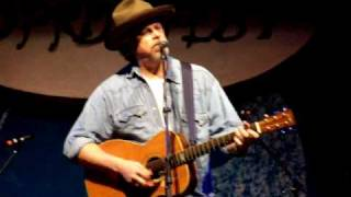 Robert Earl Keen - I Wonder Where My Baby Is Tonight