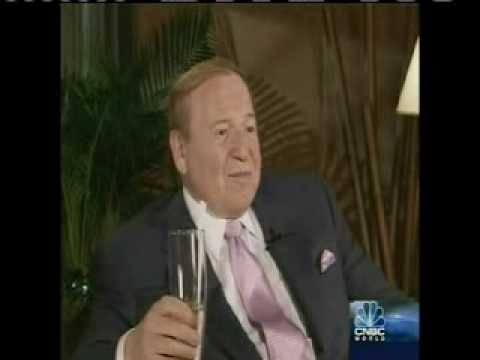 Las Vegas Sands CEO Sheldon Adelson's Singapore interview - Part 2