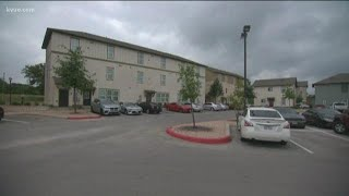 San Marcos apartment complex see second break-in in about a week | KVUE