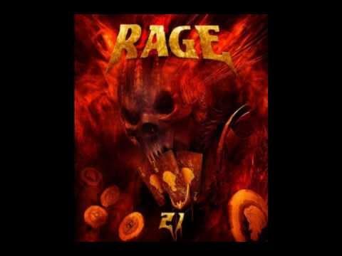 Клип Rage - Feel My Pain
