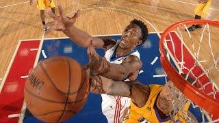 Hasheem Thabeet 2014-15 NBA D-League Season Highlights