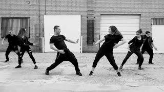Maître Gims - Loin (pilule violette) ft. Dany Synthé (Dance Video)   Mihran Kirakosian Choreography