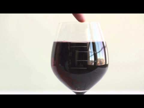 MAJOR SCALE MUSICAL WINE GLASSES - www.uncommongoods.com