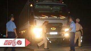 CSGT khổ… vì xe quá khổ, quá tải? | VTC