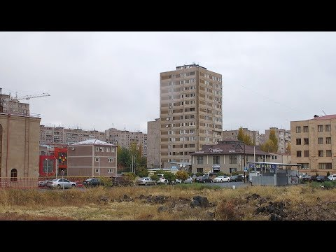 Yerevan, 09.11.17, Th, Video-1, Davitashen-Paronyan.