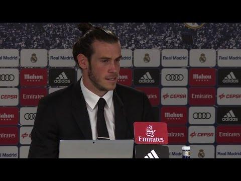 Bumper Madrid deal banks Bale over 115 mn euros