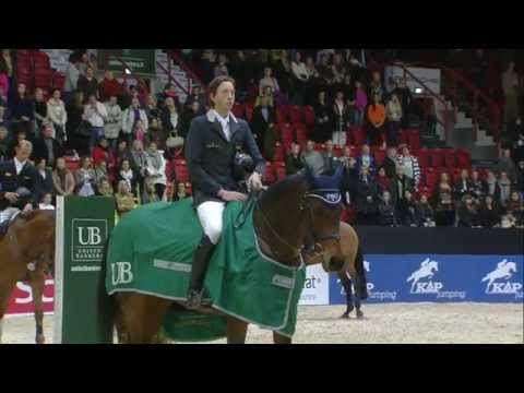REPLAY - Helsinki CSIO 2014 - UB Grand Prix 160m