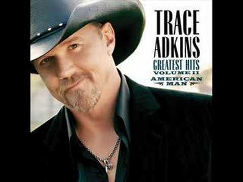 You're Gonna Miss This - Trace Adkins - Chipmunk version