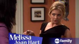 Melissa & Joey (ABC Family) - Trailer