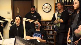 Avatar Interview on Razor 94.7