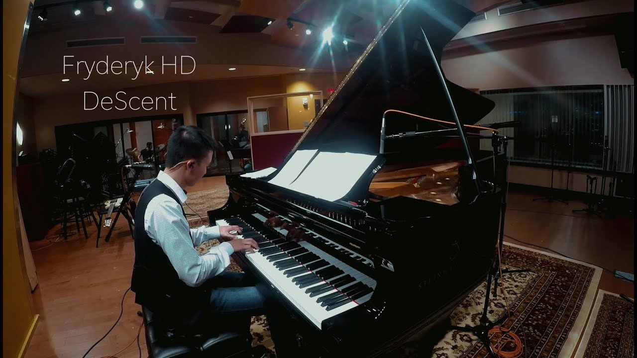 Fryderyk HD - DeScent