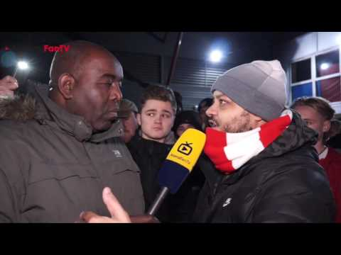 Bournemouth 3 Arsenal 3 | Great Comeback But Where The F*ck Was That At The Start? (Troopz)