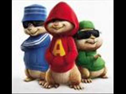 Alvin and The Chipmunks- It's Too late to Apologize