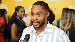 Cast Of 'Dear White People' Reveals The Questions They Hate Answering Most