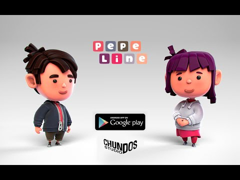 PepeLine: Official Launch Gameplay Trailer - Google play
