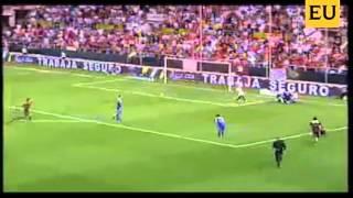 Futbolistas que jugaron sus últimos minutos