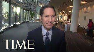 Dr. Tom Frieden, Former Head Of CDC, Arrested On Sex Abuse Charge | TIME