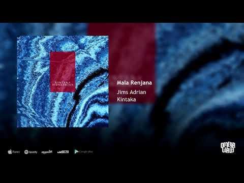Jims Adrian - Mala Renjana