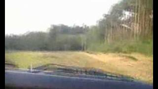 Ford Taunus 1600 vid 2
