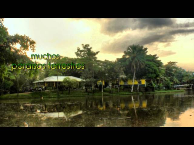 TOURS VIRTUAL (EL BAGRE ANTIOQUIA) Videos De Viajes