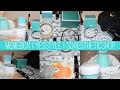 Asian + Korean Fashion & Beauty Haul