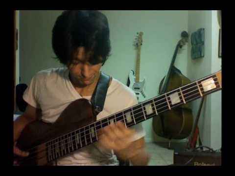Chord Melody for Bass (Tango) - Por una cabeza - Volver