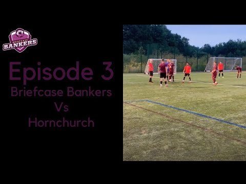 Download Drama Until The Final Whistle! Briefcase Bankers Vs Hornchurch! Episode 3!