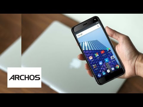 ARCHOS ACCESS 50S |Detailed Specification