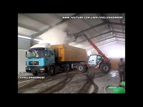 2013 Terményszállítás {Transport Grain}