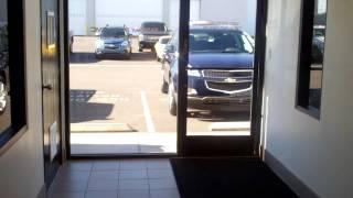 Fairway Buick GMC - Concierge Service