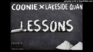 Lessons  x Coonie x LakeSideQuan Mp3