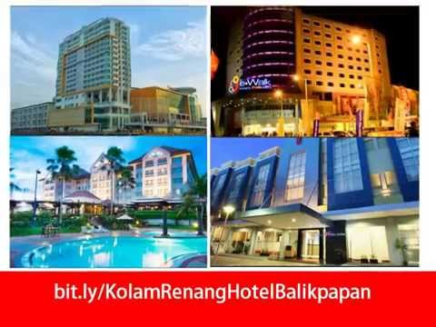 Hotel Murah di Balikpapan dengan Kolam Renang