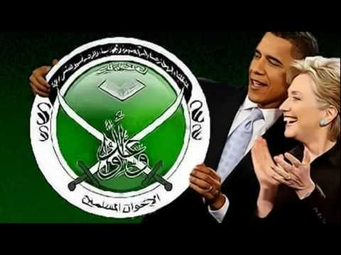 Obama Aids Radical Muslim Overthrow of Libya & other Arab Nations!