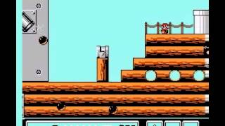 Super Mario Bros 3 - Super Mario Bros. 3 (NES) - Playthrough part 2 - User video