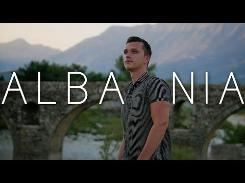 BEST OF ALBANIA - One of the MOST EPIC PLACES in the WORLD (Gjirokaster)