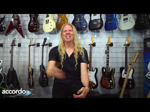 "Jeff Loomis: ""Jason Becker & vibrato"""