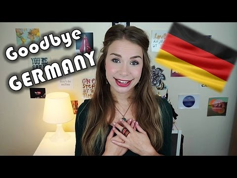 Download Why I left Germany
