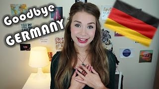 Why I left Germany