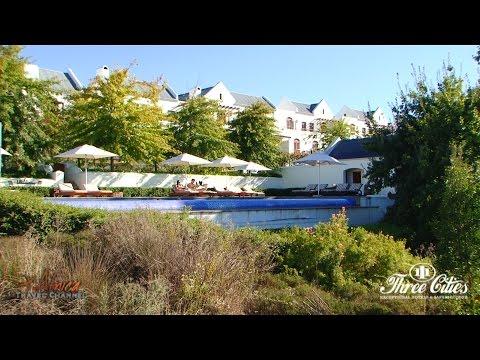 Kleine Zalze Wines| Terroir Restaurant | Lodge | Kleine Zalze | Stellenbosch Cape Winelands