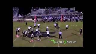 MUHerdzone Marshall University Thundering Herd SHYKEEM PITTS HIGH SCHOOL HIGHLIGHT