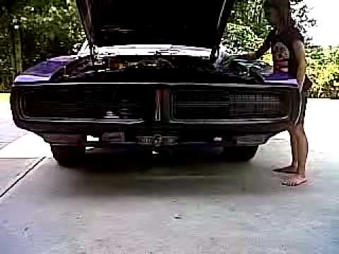 Concealed Headlight Motor 72 Charger For Sale Youtube