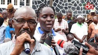 Aliyefungwa miaka 30 Isanga amshukuru Rais Magufuli kwa msamaha