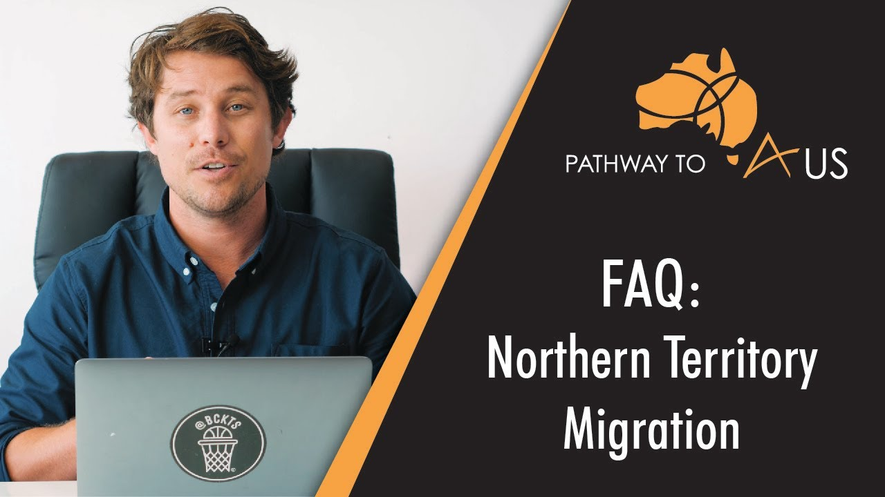 Northern Territory Migration - Pathways to Aus