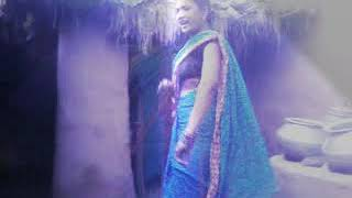 Hot village girl dance with bhojpuri songs