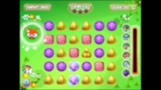 ANTZ SPRING - Game Play Demo #1 - by Zeenoh Games