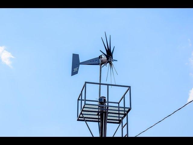 Gobierno de la República Inaugura proyecto de Energía Renovable en La Paz